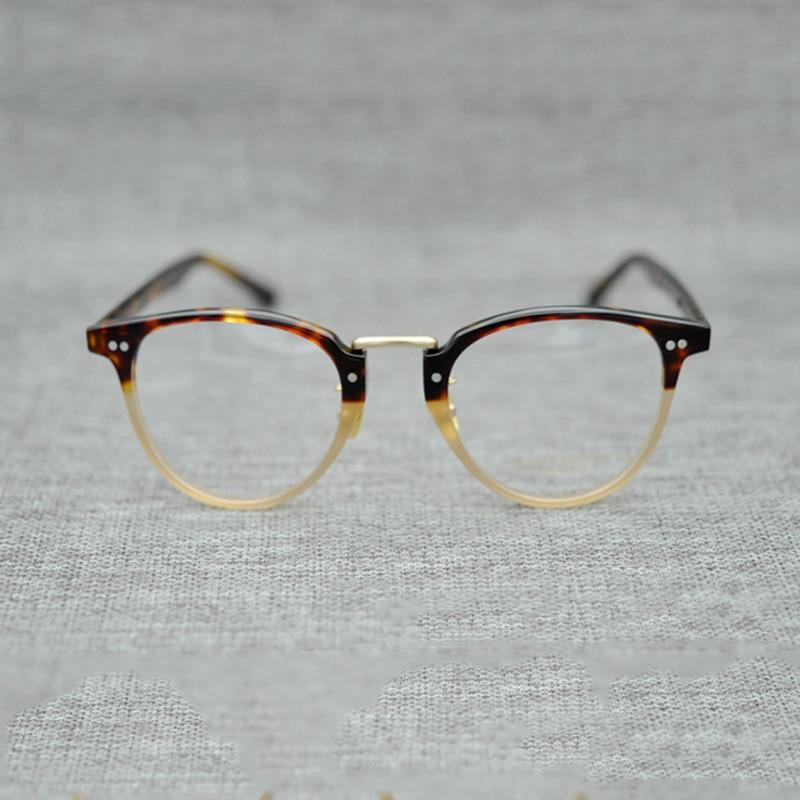 Nuevo precio Vidrios ópticos Marcos gafas Marcos anteojos Marcos ...