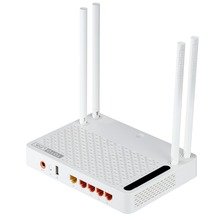 TOTOLINK  A3002RU-AC1200 Wireless Dual Band Gigabit WiFi Router, Access Point (AP), Wireless Repeater, WiFi Repeater