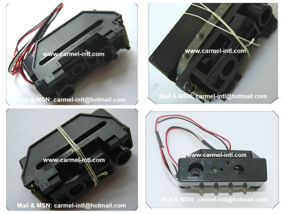 100% New made in china  Eps DFX5000+ DFX5000PLUS DFX8500 Tractor Set , 4pcs in 1 set , RIGHT REAR TRACTOR free shipping new genuine original printhead printer head for dfx8500 dfx 8500 dfx8000 dfx 8000 1037283
