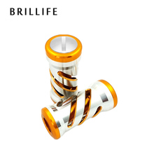 BRILLIFE 2pcs/set DIY Fishing Reel Handle Knob for Baitcasting Reel Daiwa Shimano ABU Garcia Reel