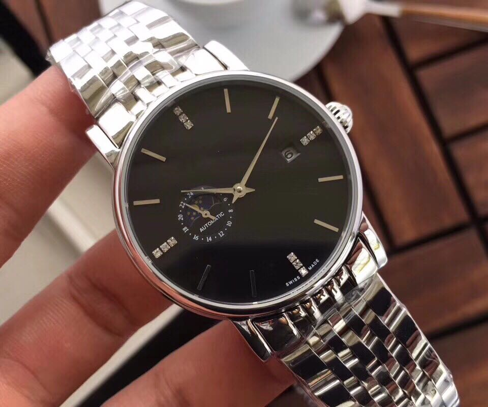 WC0860 Mens Watches Top Brand Runway Luxury European Design Automatic Mechanical Watch цена и фото