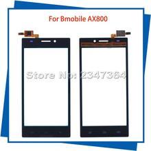 Для Bmobile AX800 800 5 дюймов Сенсорный экран гарантия мобильный сенсорный экран для телефона преобразователь высокого качества сборка бесплатные инструменты