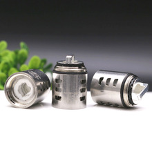 3pcs V12 Prince M4/Q4/X6/T10 Replacement Coil 0.17/0.4/0.15/0.12ohm Atomizer Core for SMOK TFV12 Prince Tank Mag 225w TC Kit