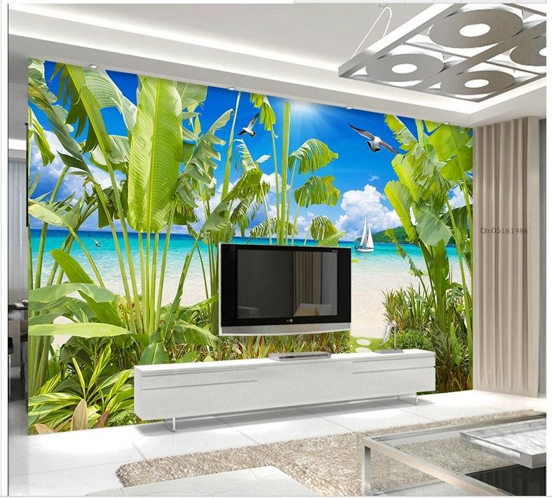Wall Murals Cheap online get cheap rainforest wall murals -aliexpress | alibaba