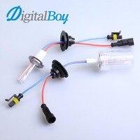 Digitalboy HID Xenon Bulbs 12V 100W Car Headlight H1 H3 H7 H8 H9 H11 880 881