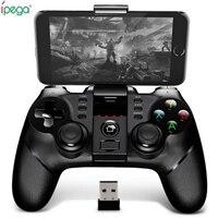 IPega PG-9076 9077 Беспроводной Bluetooth геймпад 2,4 г кронштейн Джойстик Android Win игровой консоли плеер для смартфонов PS3