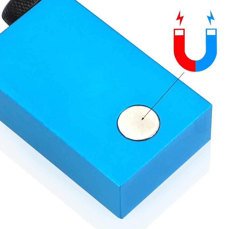 ポケット穴ジグ交換可能な 6 8 10 ミリメートルドリルガイド磁気バックダボジグキット木材ドリル木材接合