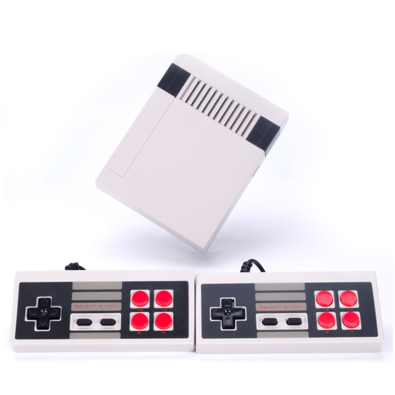 Original Mini TV Handheld game console HDMI Output Family game console Built-in 600 games mini No Repeat