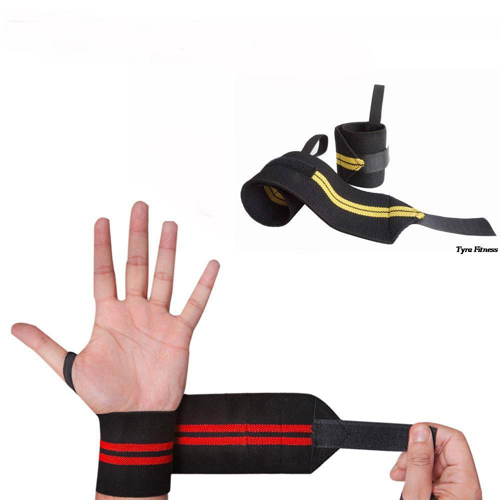 Aliexpress.com : Buy New 1 Pair Gym Weightlifting Training ...