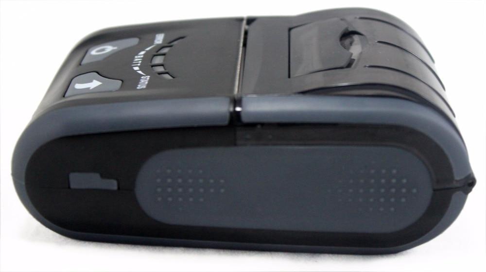 Precio de fábrica Impresora de código de barras de mano con - Electrónica de oficina - foto 3