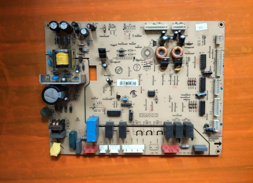 BCD-370WTPM-C Good Working Tested