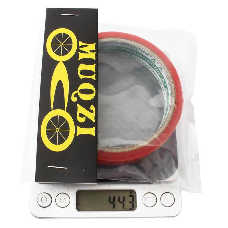 MUQZI 5m Tubeless jante largeur 20mm pour VTT route vélo roue carbone roues d'origine