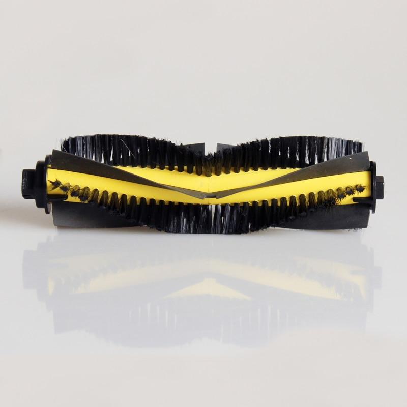 1 pcs Replacement Main Brush Agitator Brush for Ecovacs Deebot Deepoo CR130,L-CEN640,V780 Vacuum Cleaners