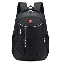 laptop bag notebook Backpack Unisex Busi