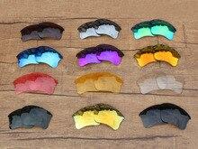PapaViva ПОЛЯРИЗОВАННЫЕ на Замену Линзы для Бронежилет XLJ Солнцезащитные Очки 100% UVA и UVB Защиты-Несколько Вариантов