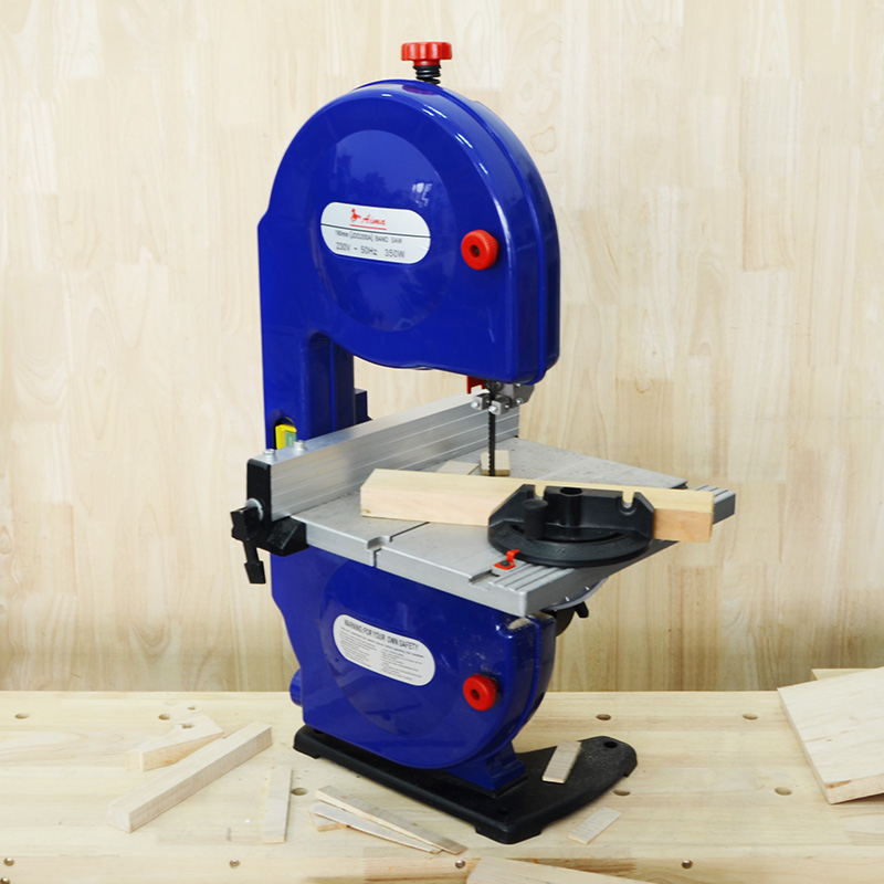 Sawing machine woodworking band saw 8 inch small band ...