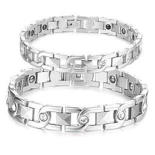 Tungsten Energy Bracelet...