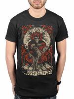 2017 Cool Men Funny Opeth Haxprocess New T Shirt Metal Rock Bloodbath Katatonia Merch T Shirt