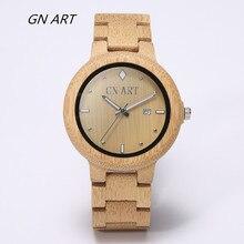 059Z Luxury Brand Wome analog digital Wood Watch sport quarz watches relogio masculino 2018 Mode Kinder Quarz Jungen Women Cloc