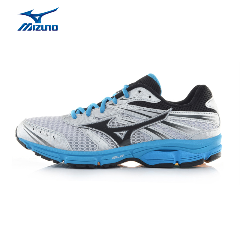 MIZUNO Men WAVE ZEST Mesh Breathable Light Weight Cushioning Jogging Running Shoes Sneakers Sport Shoes J1GR159810 XYP365 al 2el d20 0 zcc ct cemented carbide 2 flute flattened end mills long cutting edge cnc end mill