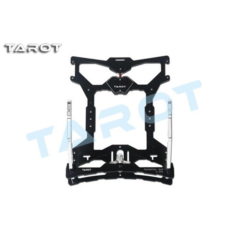 Tarot rc Multi Rotor Parts Tarot TL2876 Remote Control Holder Tray For Spektrum JR FUTABA