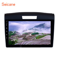 Seicane 9 Inch Car Radio GPS for 2011 2012 2013 2014 2015 Honda CRV With Bluetooth Touch Screen autostereo Car Multimedia player