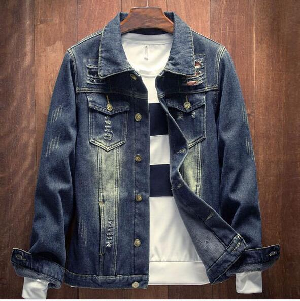Popular Cheap Jean Jackets-Buy Cheap Cheap Jean Jackets lots from ...
