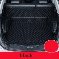 Custom car mat trunk for Toyota All Models RAV4 yaris corolla land cruiser camry car styling car accessories custom cargo liner