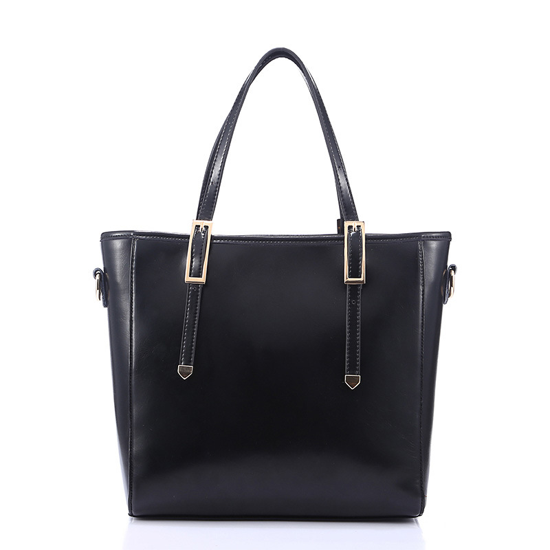 ФОТО 2016 New Genuine Leather Women Bags Famous Brand Real Leather Handbags Ladies Casual Shoulder Crossbody Bags