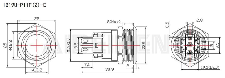 IB19U-P11F(Z)-E