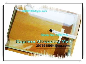 MEW SCN-A5-FLT10.4-004-0H1 10.4 inch touch screen glass panel