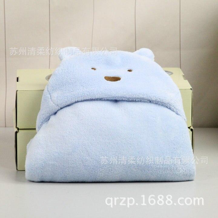 3.The blue bear