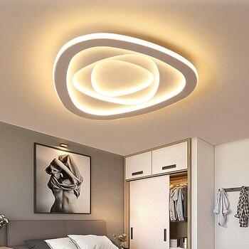 Moderno LED Lampadario per Soggiorno camera Da Letto Lampadario a Bracci del soffitto di Superficie LED Montato Apparecchi di Illuminazione A Casa AC110V/220 V