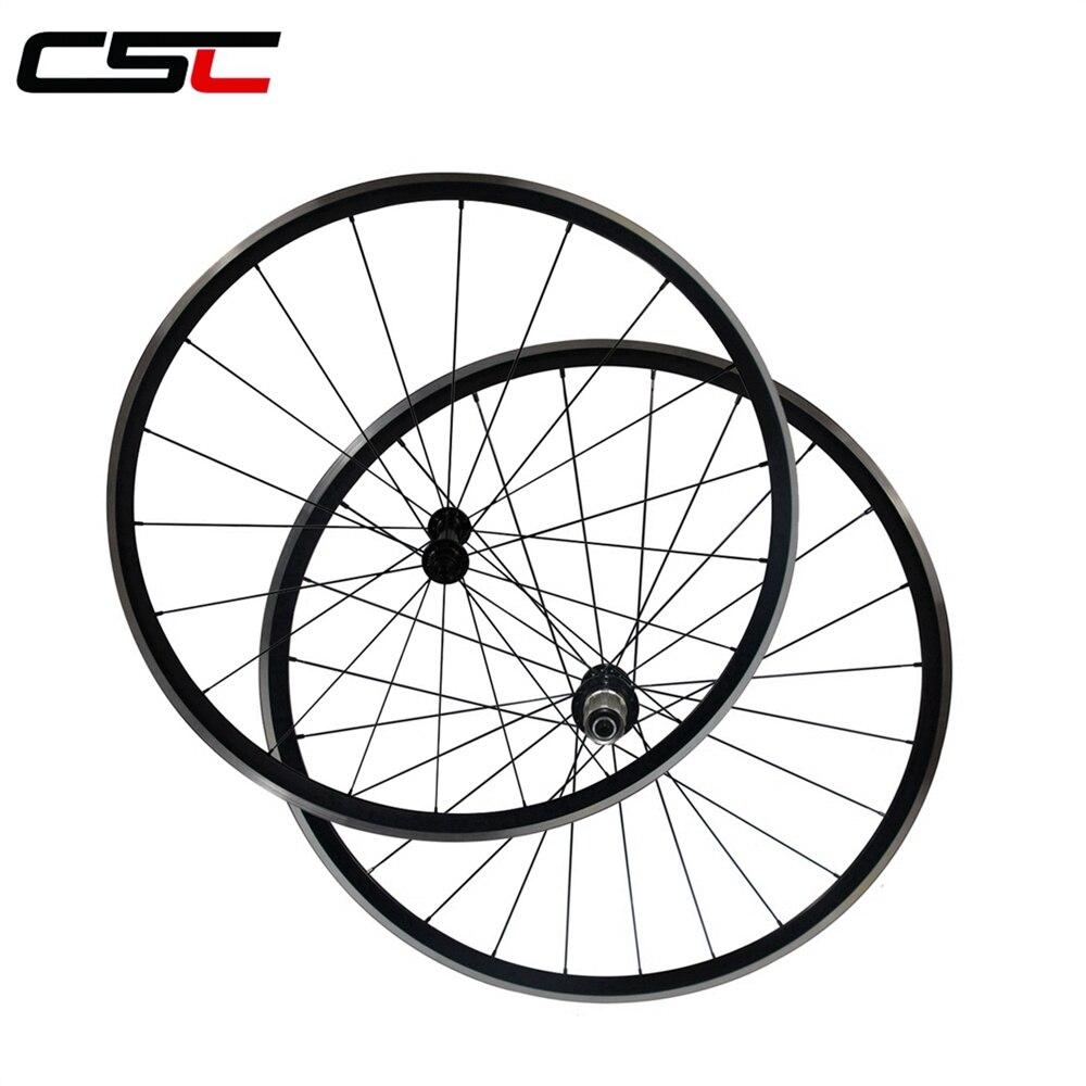 1238g Alloy Bike Road Cycle Wheel 700C XR 200 Kinlin Alloy Rim Bearing Hub Bitex 6 Pawls 1420 Or 424 Cn Spoke