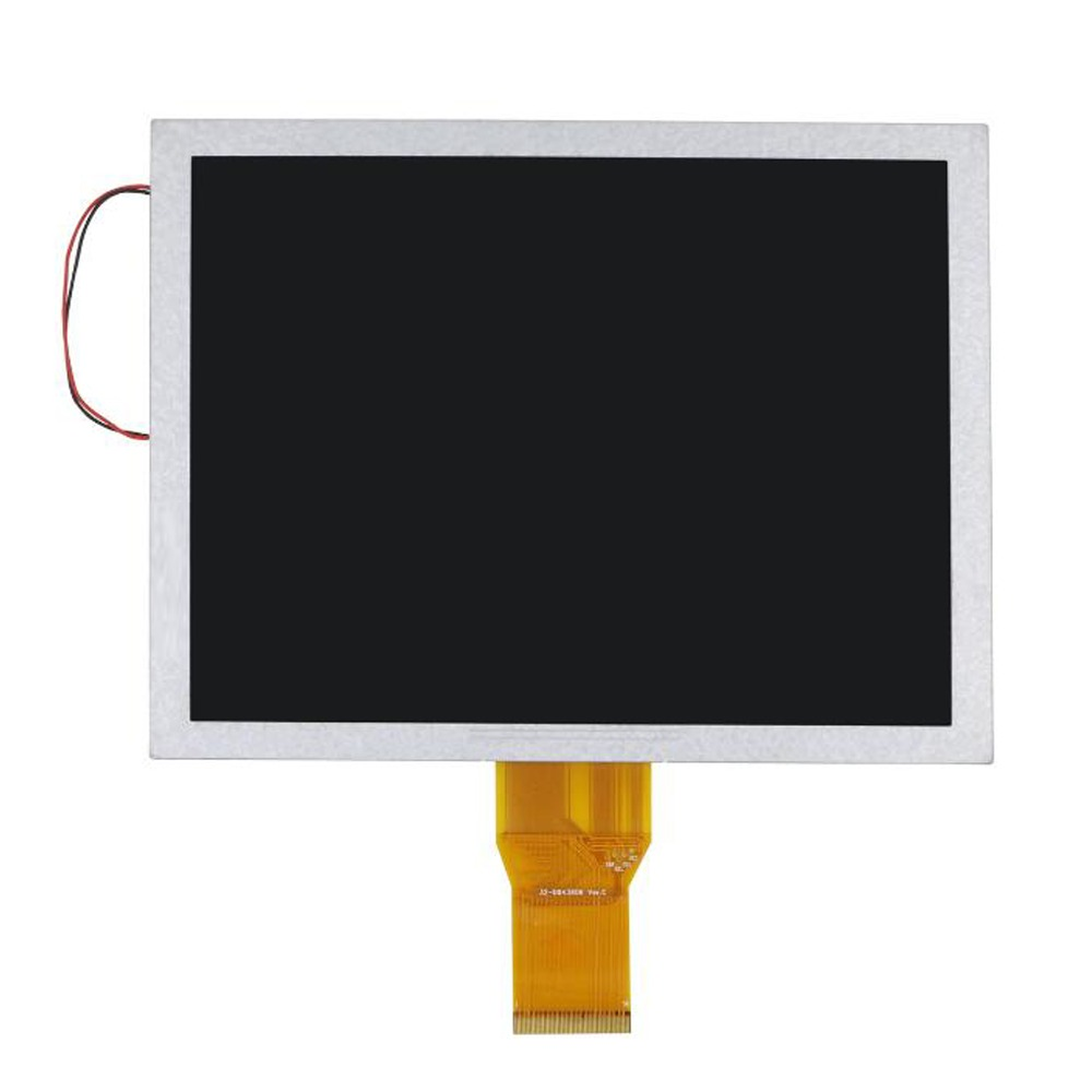 8 LCD DISPLAY screen For Prestigio MultiPad PMP5080CPRO Russia tablet Replacement Free Shipping original a1419 lcd screen for imac 27 lcd lm270wq1 sd f1 sd f2 2012 661 7169 2012 2013 replacement