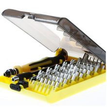 KSOL New Style JACKLY 45-in-1 Professional Hardware Screw Driver Tool Kit JK-6089B by manufacture seller