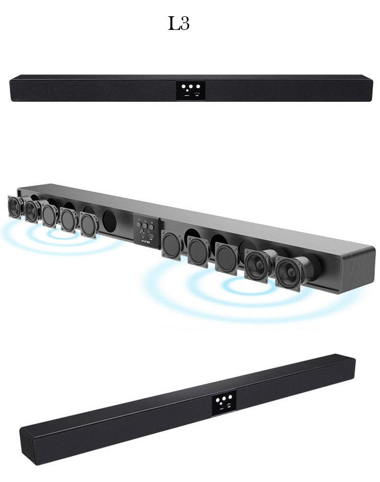 Bluetooth Subwoofer 10 soundbar 26