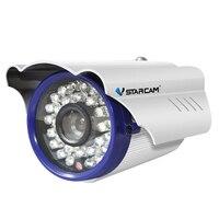 Vstarcam C7815WIP Surveillance Camera H 264 720P HD Wireless WiFi IR Cut Night Vision Bullet ONVIF