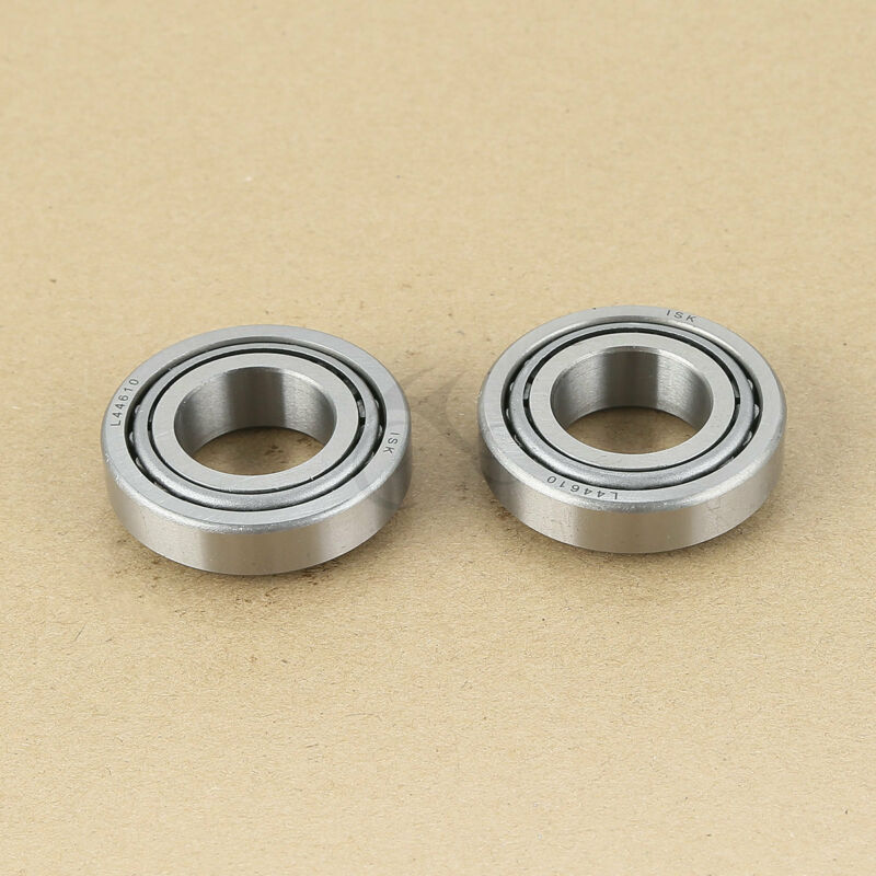 CUP L44610 CONE L44643 TAPERED ROLLER BEARING SET