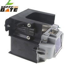 New VLT-XD3200LP replacement lamp with housing for WD3200U/WD3300U/XD3200U/XD3500U/ GW-6400/GX6800 happybate
