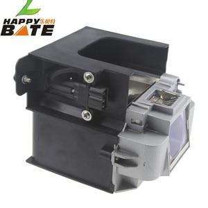 New VLT-XD3200LP replacement lamp with housing for WD3200U/WD3300U/XD3200U/XD3500U/ GW-6400/GX6800 happybate