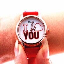reloj mujer Hot Sell Fashion Ladies Quartz girl Watch Brand Dress Leather Strap Women Watches Fashion Waterproof Wrist Watches