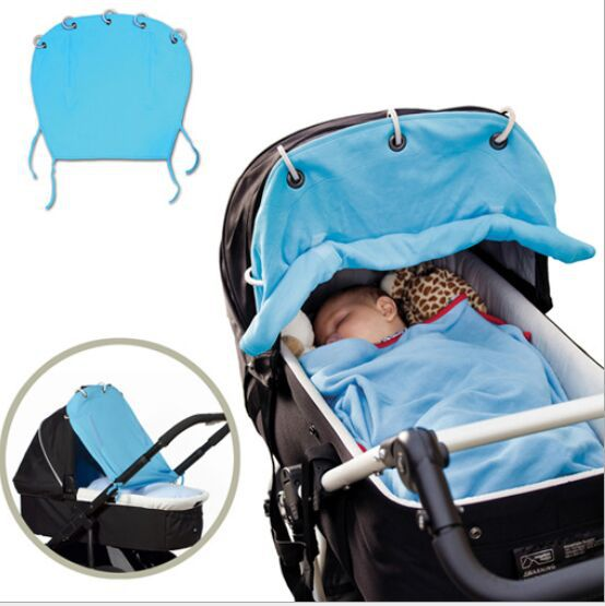 free shipping UV sun shade baby stroller sunshade Canopy Cover For prams and strollers stroller sunshield & free shipping UV sun shade baby stroller sunshade Canopy Cover For ...