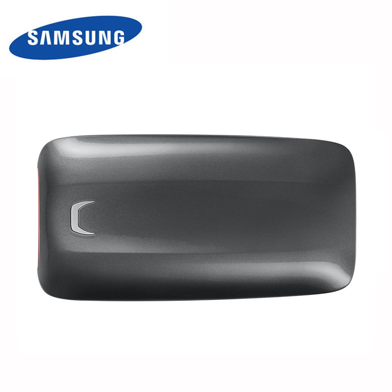Samsung Original HDD X5 External SSD Solid State Disk For Desktop Laptop 500GB Hard Drive 1TB