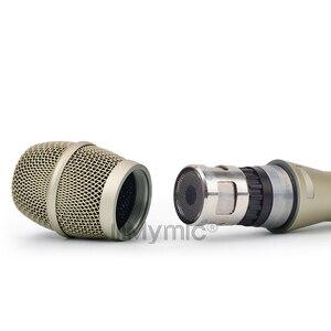 Image 3 - Najwyższej jakości klasyczny mikrofon drutowy K9!! Profesjonalny ręczny wokal Karaoke K9/C super kardioidalny dynamiczny mikrofon Podcast Mic