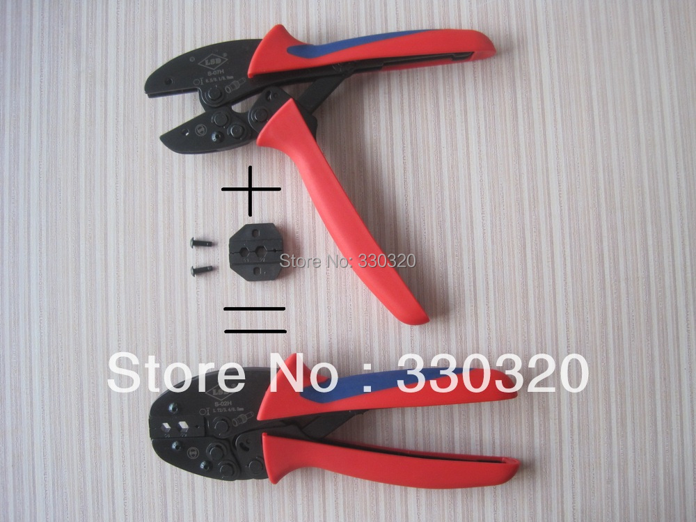 S Series Hand Crimper For Crimping Terminal