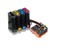 Ink System with chip compatible for HP 920 XL 920XL for printer officejet 6000 6500 7000 7500 E790