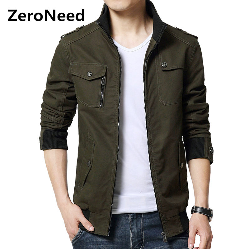 For spring, fall and summer, there are also fashion casual jackets and dress jackets for men. Mens anorak jackets are suitable for gale and and rainy day. In addition, the color is diverse including dark black, brown, tan, olive and maroon, light green, white, blue red.