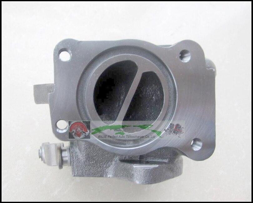 Turbine Housing K03 53039880121 53039700121 For Peugeot 207 308 3008 5008 RCZ For Citroen DS 3 C4 2005- EP6DT EP6CDT 1.6L THP for peugeot 207 sw estate wk
