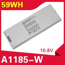 "ApexWay A1185 ноутбук Батарея для Apple MacBook Pro 1"" A1181(2006-2009 год) MA701 MB061 MB062 MB063 MB402 MB403 MB404 MB881 MC374"